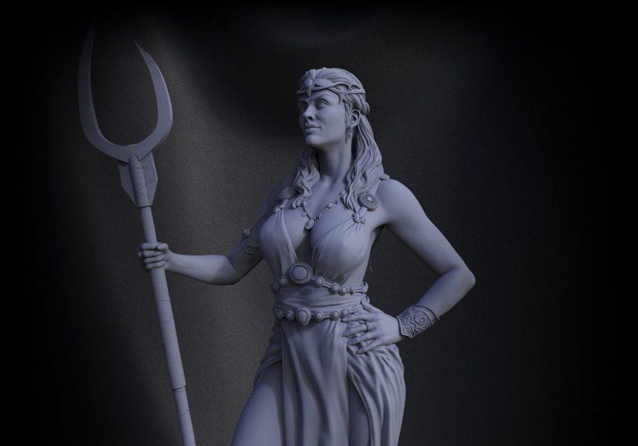 Persephone (Card) - Mobius Final Fantasy Wiki